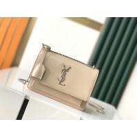 Yves Saint Laurent YSL AAA Messenger Bags For Women #866532