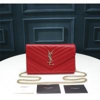 Yves Saint Laurent YSL AAA Messenger Bags For Women #866533