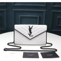 Yves Saint Laurent YSL AAA Messenger Bags For Women #866536