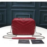 Yves Saint Laurent YSL AAA Messenger Bags For Women #866587