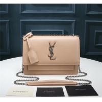 Yves Saint Laurent YSL AAA Messenger Bags For Women #866595