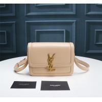 Yves Saint Laurent YSL AAA Messenger Bags For Women #866596