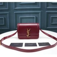 Yves Saint Laurent YSL AAA Messenger Bags For Women #866597