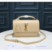 Yves Saint Laurent YSL AAA Messenger Bags For Women #866600