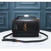 Yves Saint Laurent YSL AAA Messenger Bags For Women #866601