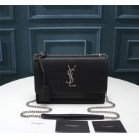 Yves Saint Laurent YSL AAA Messenger Bags For Women #866654