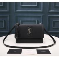 Yves Saint Laurent YSL AAA Messenger Bags For Women #866655