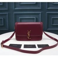 Yves Saint Laurent YSL AAA Messenger Bags For Women #866659