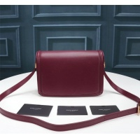Cheap Yves Saint Laurent YSL AAA Messenger Bags For Women #866659 Replica Wholesale [$125.00 USD] [W#866659] on Replica Yves Saint Laurent YSL AAA Messenger Bags
