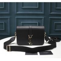 Yves Saint Laurent YSL AAA Messenger Bags For Women #866660