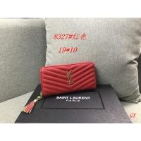 Yves Saint Laurent YSL Wallets For Women #866834