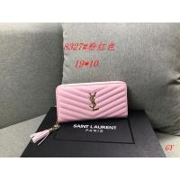 Yves Saint Laurent YSL Wallets For Women #866836