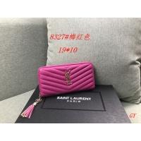 Yves Saint Laurent YSL Wallets For Women #866837