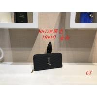Yves Saint Laurent YSL Wallets For Women #866838