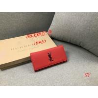 Yves Saint Laurent YSL Wallets For Women #866840