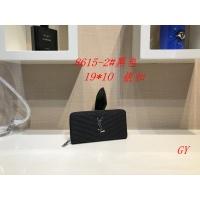 Yves Saint Laurent YSL Wallets For Women #866861