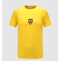 Balenciaga T-Shirts Short Sleeved For Men #867054