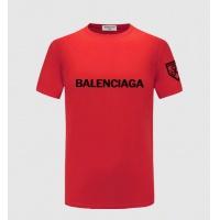 Balenciaga T-Shirts Short Sleeved For Men #867191