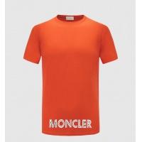 Moncler T-Shirts Short Sleeved For Men #867288
