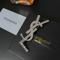 Yves Saint Laurent Brooches #867872