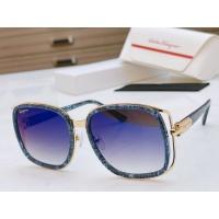 Ferragamo Salvatore FS AAA Quality Sunglasses #867940