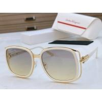 Ferragamo Salvatore FS AAA Quality Sunglasses #867941