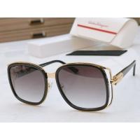 Ferragamo Salvatore FS AAA Quality Sunglasses #867942