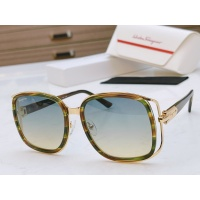 Ferragamo Salvatore FS AAA Quality Sunglasses #867943
