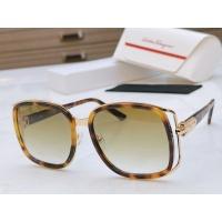 Ferragamo Salvatore FS AAA Quality Sunglasses #867944