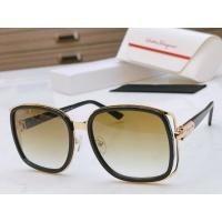 Ferragamo Salvatore FS AAA Quality Sunglasses #867945