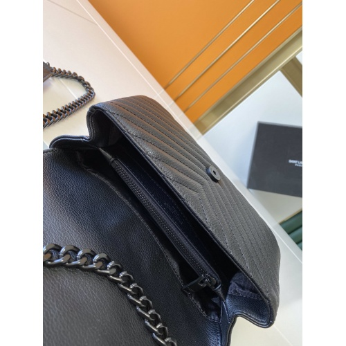 Cheap Yves Saint Laurent YSL AAA Messenger Bags For Women #869439 Replica Wholesale [$85.00 USD] [W#869439] on Replica Yves Saint Laurent YSL AAA Messenger Bags