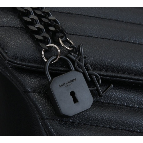 Cheap Yves Saint Laurent YSL AAA Messenger Bags For Women #870851 Replica Wholesale [$98.00 USD] [W#870851] on Replica Yves Saint Laurent YSL AAA Messenger Bags