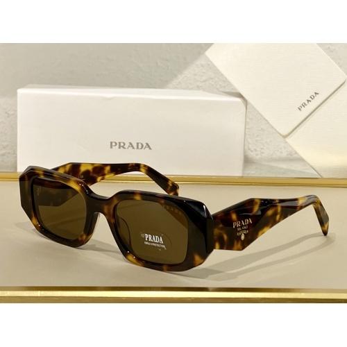 Prada AAA Quality Sunglasses #872292
