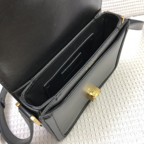 Cheap Yves Saint Laurent YSL AAA Messenger Bags For Women #875777 Replica Wholesale [$125.00 USD] [W#875777] on Replica Yves Saint Laurent YSL AAA Messenger Bags