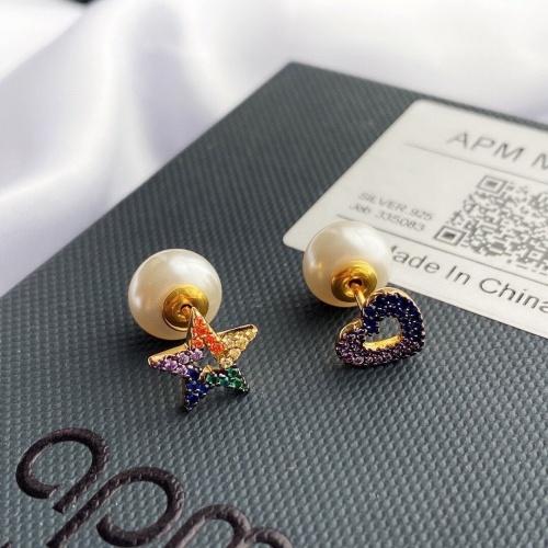 apm Monaco Earrings #876748