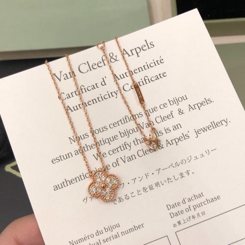 Van Cleef & Arpels Necklaces #876818