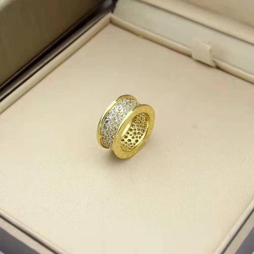Bvlgari Rings #878075