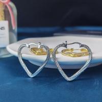 Yves Saint Laurent YSL Earring #868028