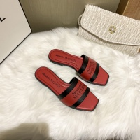 Alexander McQueen Slippers For Women #868440