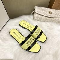 Alexander McQueen Slippers For Women #868441