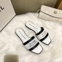 Alexander McQueen Slippers For Women #868442