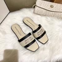 Alexander McQueen Slippers For Women #868443