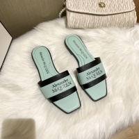Alexander McQueen Slippers For Women #868445