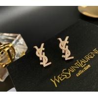 Yves Saint Laurent YSL Earring #868609