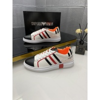 Armani Casual Shoes For Men #868677
