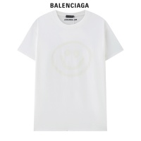 Balenciaga T-Shirts Short Sleeved For Men #869321