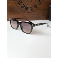 Chrome Hearts AAA Quality Sunglasses #869340
