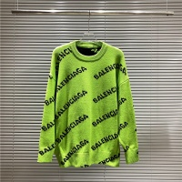 Balenciaga Sweaters Long Sleeved For Men #869348