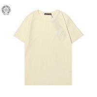 Chrome Hearts T-Shrits Short Sleeved For Men #869379