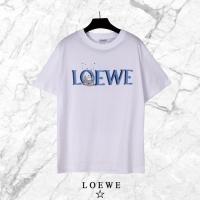 LOEWE T-Shirts Short Sleeved For Men #869428
